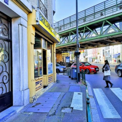 Location Local commercial Suresnes 43 m²