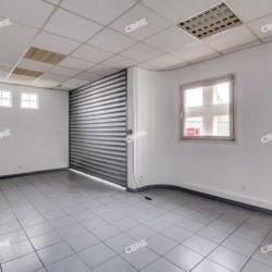 Location Local d'activités Corbeil-Essonnes 321 m²