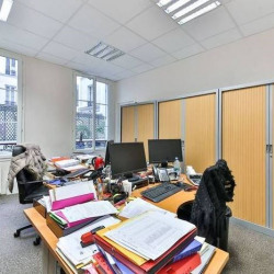 Vente Bureau Paris 16ème 55 m²
