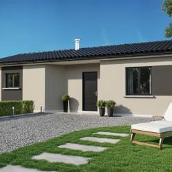 Maison  5 pièces + Terrain  2000 m² Le Pizou