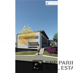 Vente Bureau Saint-Avertin 1605 m²