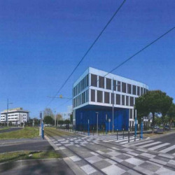 Vente Bureau Montpellier 174 m²