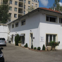 Location Bureau Lyon 6ème 200 m²