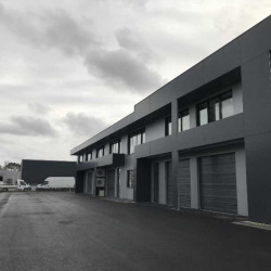 Location Entrepôt Canéjan (33610)
