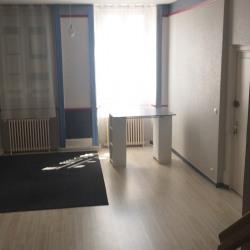 Location Bureau Limoges 58 m²
