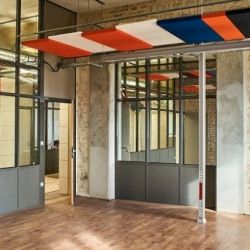 Location Bureau Nevers 18 m²