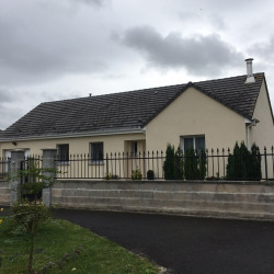Maison  4 pièces + Terrain  979 m² Montmirail