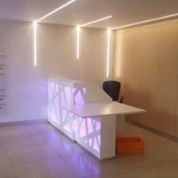 Location Bureau La Garenne-Colombes 732 m²