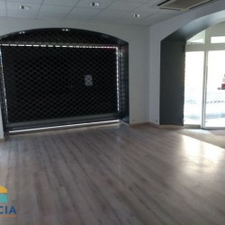 Location Local commercial Saint-Vallier (26240)