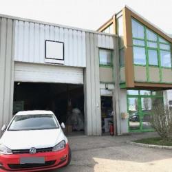 Location Local d'activités Saint-Apollinaire 275 m²