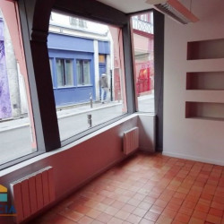 Location Local commercial Rouen 510 m²