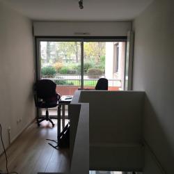 Vente Bureau Toulouse 161,58 m²