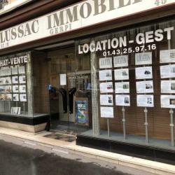 Vente Local commercial Paris 5ème 77 m²