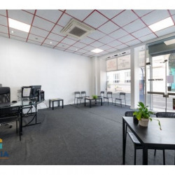 Vente Local commercial Saint-Étienne (42000)