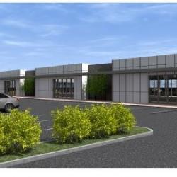 Location Local commercial Cugnaux 107,2 m²