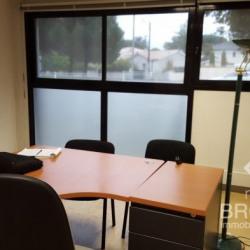 Location Bureau Gradignan 80 m²