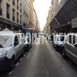 Cession de bail Local commercial Paris 7ème 18 m²