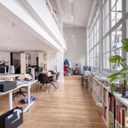 Location Bureau Paris 3ème 250 m²