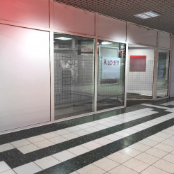 Location Local commercial Limoges 48 m²