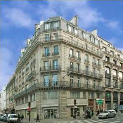 Location Bureau Paris 1er 300 m²