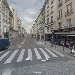 Cession de bail Local commercial Paris 10ème 85 m²