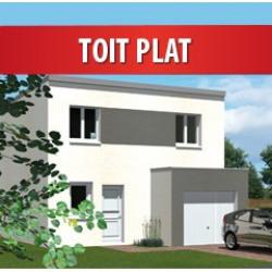 Maison  5 pièces + Terrain  363 m² Saint-Renan