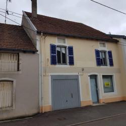 Vente Local commercial Liffol-le-Grand 136 m²