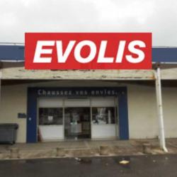 Location Local commercial Le Petit-Quevilly 407 m²