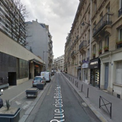 Cession de bail Local commercial Paris 16ème 18 m²