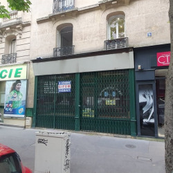 Vente Local commercial Paris 12ème 28 m²
