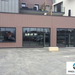 Location Local commercial Margny-lès-Compiègne 321 m²