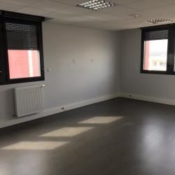 Location Bureau Dijon 92 m²