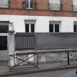 Location Bureau Villejuif 90 m²