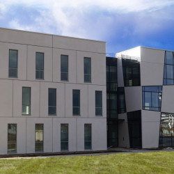 Location Bureau Colombelles 115 m²