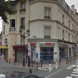 Vente Terrain Argenteuil 379 m²