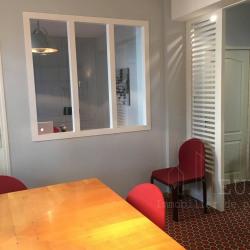 Location Bureau Toulouse 28,1 m²