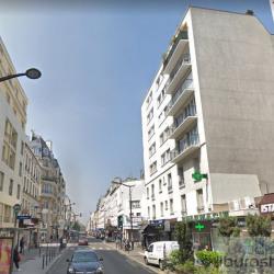 Cession de bail Local commercial Paris 20ème 60 m²