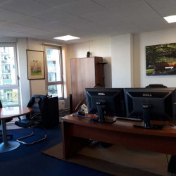 Location Bureau Noisy-le-Grand 33 m²