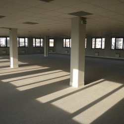 Location Bureau Vitry-sur-Seine 3200 m²