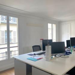 Location Bureau Paris 9ème 108 m²