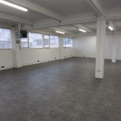 Location Bureau Montreuil 559 m²