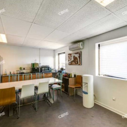 Location Bureau Antony 420 m²