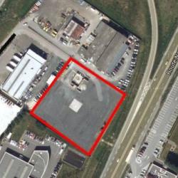 Location Terrain Avrainville 5400 m²