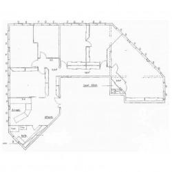Location Bureau Saint-Grégoire 200 m²