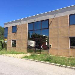 Location Bureau Saint-Clément-de-Rivière 720 m²