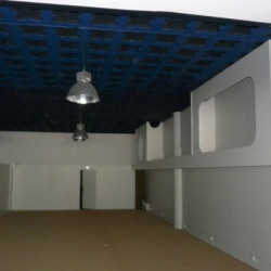 Location Local commercial Limoges 643 m²