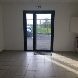 Location Local d'activités Saint-Herblain 208 m²