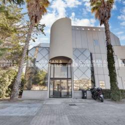 Location Bureau Marseille 8ème 244 m²