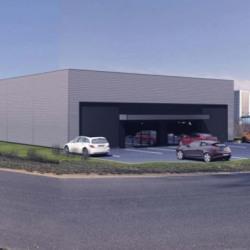 Vente Entrepôt Saint-André-sur-Orne 500 m²
