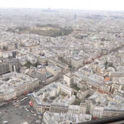 Location Bureau Paris 15ème 896 m²